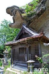温泉津(龍御前神社2)