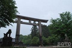 吉野神宮(1)