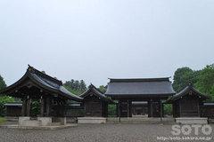 吉野神宮(2)