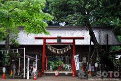 賀茂神社(仙台泉1)