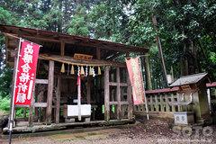 賀茂神社(仙台泉2)
