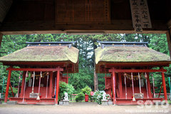 賀茂神社(仙台泉3)
