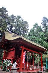 賀茂神社(仙台泉6)