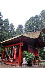 賀茂神社(仙台泉5)