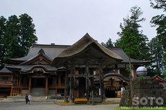 出羽三山神社(3)