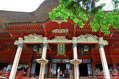 出羽三山神社(5)