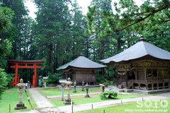 出羽三山神社(6)