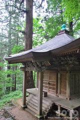 出羽三山神社(お社1)