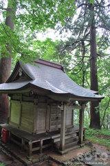 出羽三山神社(お社2)