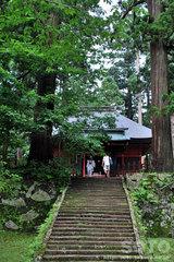 出羽三山神社(7)
