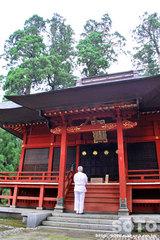出羽三山神社(8)