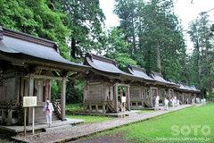 出羽三山神社(9)