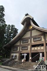 出羽三山神社(博物館)