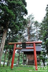鬼越蒼前神社(月読神社)