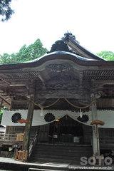戸隠 宝光社(3)