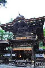 諏訪大社(春宮)