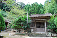 �ア津諏訪神社