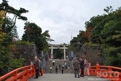武田神社(5)