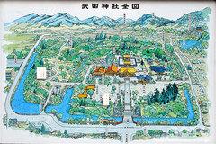 武田神社(4)