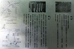 香取神宮(説明板1)