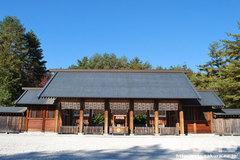 身曾岐神社(7)