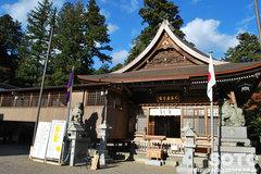 田村神社(4)