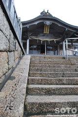 石屋神社(3)