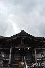 石屋神社(4)
