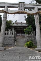 石屋神社(5)
