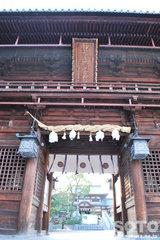 椿神社(2)