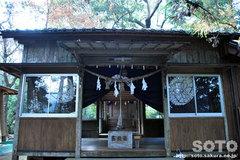 臼杵磨崖仏(日吉神社)