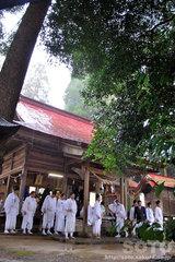 雪野八幡宮(7)