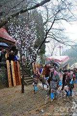雪野八幡宮(8)