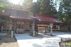 金蛇水神社(弁財天)