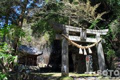 八女津媛神社(1)