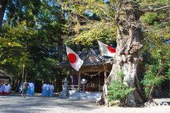 水屋神社(4)