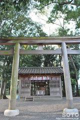 大神神社(網越神社)
