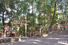 大神神社(祓戸神社)