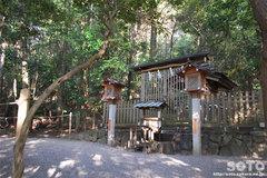 大神神社(活日神社)