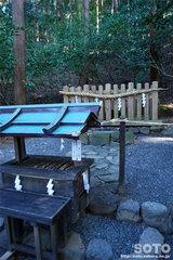 大神神社(磐座神社)