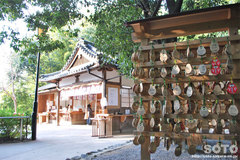大神神社(久延彦神社)