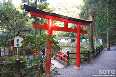 大神神社(市杵嶋姫神社)