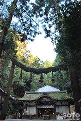 大神神社(狭井神社)