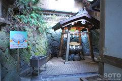大神神社(薬井戸)