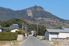 生目神社(1)