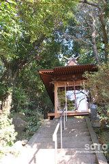 生目神社(3)