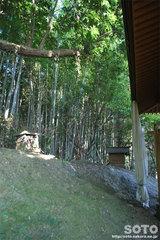 生目神社(5)