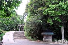 倭文神社(1)