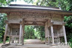 倭文神社(4)