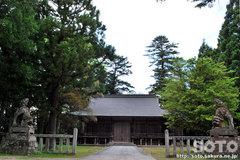 倭文神社(6)